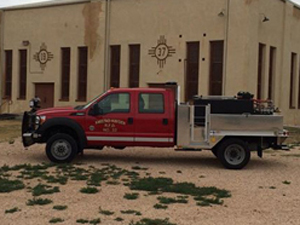 AAA Firepro - Amistad Fire Department  300 x 225